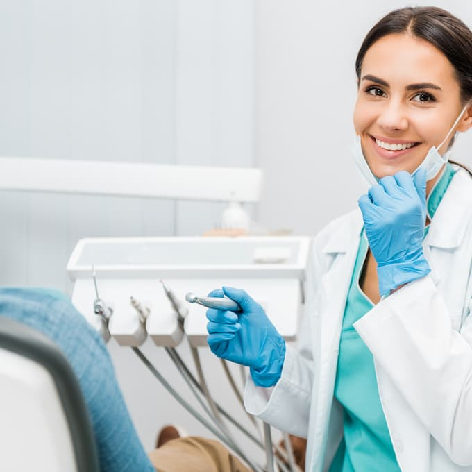 Becoming A More Personable Dentist